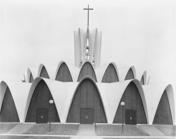 Betonkirche